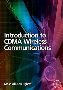 Introduction to CDMA Wireless Communications-cover