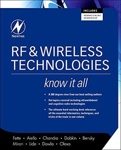 RF & Wireless Technologies-cover
