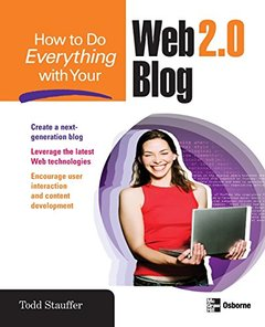 How to Do Everything with Your Web 2.0 Blog-cover