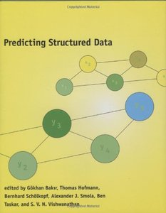Predicting Structured Data (Hardcover)