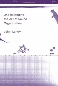 Understanding the Art of Sound Organization (Hardcover)-cover