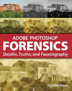 Adobe Photoshop Forensics