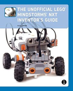 The Unofficial LEGO MINDSTORMS NXT Inventor's Guide-cover