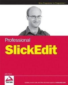 Professional SlickEdit