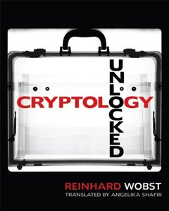 Cryptology Unlocked (Paperback)-cover