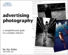 Advertising Photography-cover