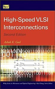 High-Speed VLSI Interconnections, 2/e (Hardcover)-cover