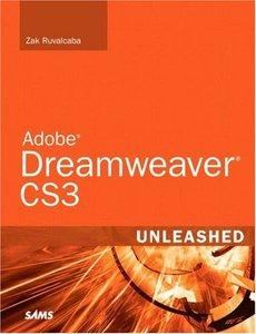 Adobe Dreamweaver CS3 Unleashed