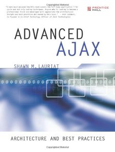 Advanced Ajax: Architecture and Best Practices-cover
