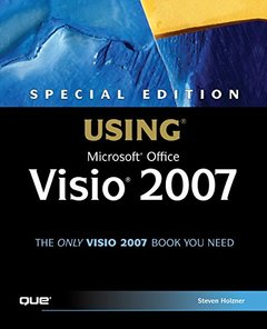 Special Edition Using Microsoft Office Visio 2007-cover