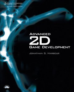 Advanced 2D Game Development (Paperback)