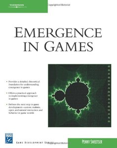 Emergence in Games (Hardcover)-cover