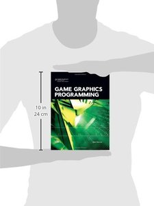 Game Graphics Programming (Hardcover)-cover