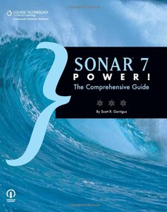Sonar 7 Power! : The Comprehensive Guide (Paperback)-cover