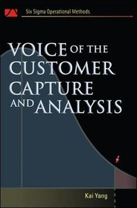 Voice of the Customer-cover
