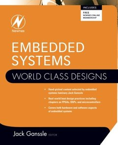 Embedded Systems (Hardcover)-cover