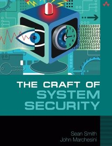 The Craft of System Security (Paperback)-cover