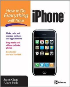 How to Do Everything with Your iPhone-cover