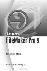 Learn FileMaker Pro-cover
