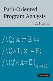Path-Oriented Program Analysis