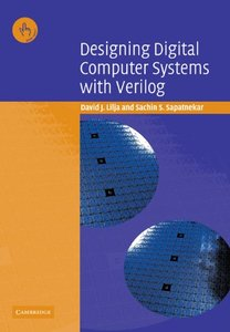 Designing Digital Computer Systems with Verilog-cover