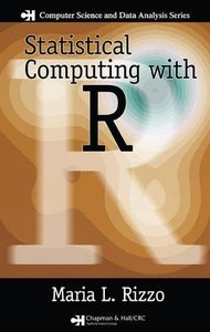 Statistical Computing with R-cover