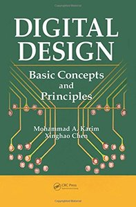 Digital Design: Basic Concepts and Principles-cover