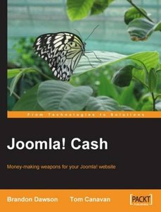 Joomla! Cash-cover