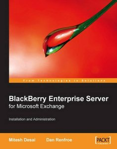 BlackBerry Enterprise Server for Microsoft? Exchange