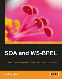 SOA and WS-BPEL-cover