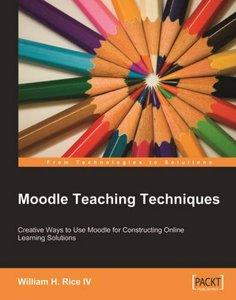 Moodle Teaching Techniques (Paperback)-cover