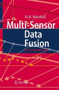 Multi-Sensor Data Fusion: An Introduction-cover
