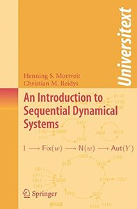 An Introduction to Sequential Dynamical Systems (Universitext)-cover
