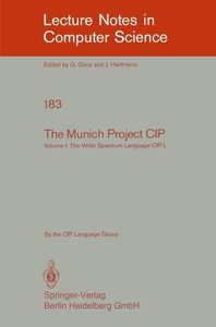 The Munich Project CIP