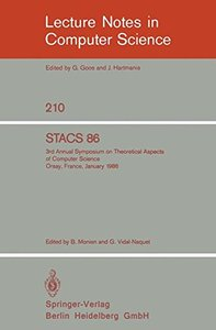 STACS 86-cover