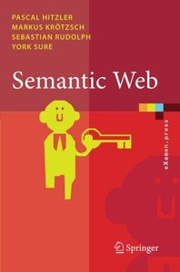 Semantic Web: Grundlagen (eXamen.press)-cover