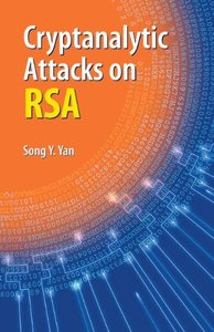 Cryptanalytic Attacks on RSA
