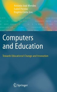Computers and Education: Towards Educational Change and Innovation-cover