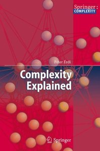 Complexity Explained-cover