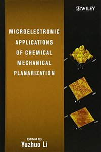 Microelectronic Applications of Chemical Mechanical Planarization (Hardcover)-cover