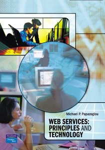 Web Services: Principles and Technology (Paperback)-cover