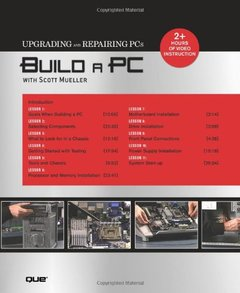 Build a PC with Scott Mueller-cover