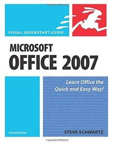 Microsoft Office 2007 for Windows-cover
