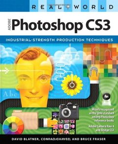 Real World Adobe Photoshop CS3-cover
