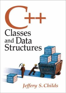 C++: Classes and Data Structures-cover