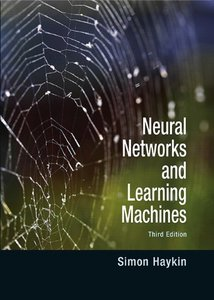 Neural Networks and Learning Machines, 3/e (Hardcover)-cover