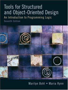 Tools For Structured and Object-Oriented Design, 7/e-cover