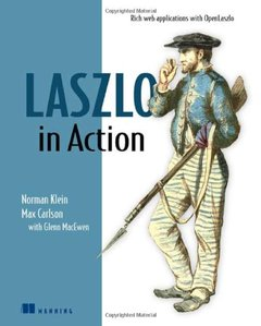 Laszlo in Action-cover