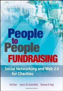 People to People Fundraising: Social Networking and Web 2.0 for Charities-cover