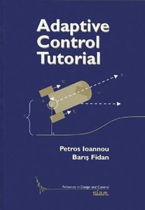 Adaptive Control Tutorial-cover